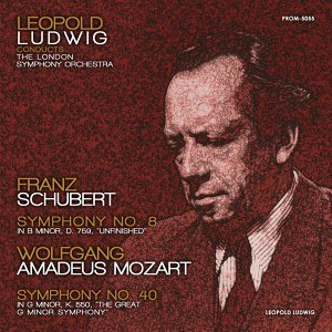 London Symphony Orchestra, Leopold Ludwig 歌手頭像