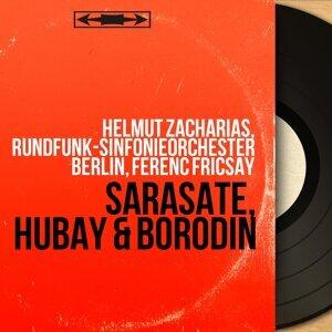 Helmut Zacharias, Rundfunk-Sinfonieorchester Berlin, Ferenc Fricsay 歌手頭像