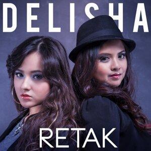 Delisha 歌手頭像