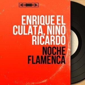 Enrique el Culata, Nino Ricardo 歌手頭像