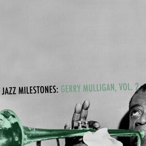 Gerry Mulligan, Johnny Hodges