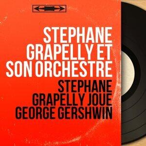 Stéphane Grapelly et son orchestre 歌手頭像