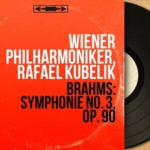 Wiener Philharmoniker, Rafael Kubelik 歌手頭像
