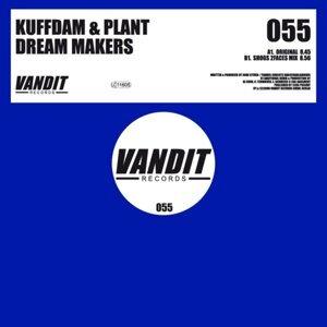 Kuffdam, Plant 歌手頭像