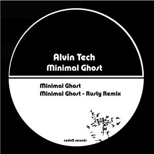 Alvin Tech 歌手頭像