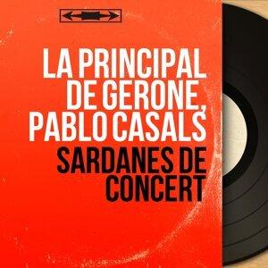 La principal de Gerone, Pablo Casals 歌手頭像