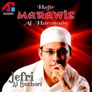 Ustad Jefri Al Buchori, Marawis Al Haromain 歌手頭像