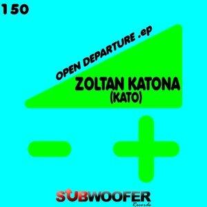 Zoltan Katona (Kato)