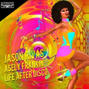 Jason Rivas, Asely Frankin