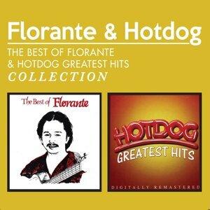 Florante, Hotdog 歌手頭像