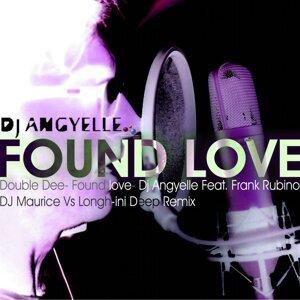DJ Angyelle 歌手頭像