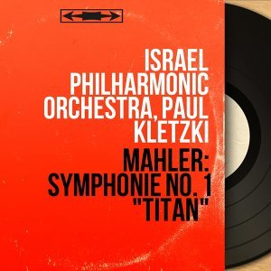 Israel Philharmonic Orchestra, Paul Kletzki 歌手頭像