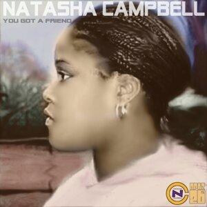 Natasha Campbell 歌手頭像