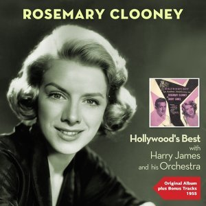Rosemary Clooney, Harry James and His Orchestra 歌手頭像