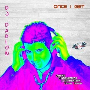 DJ Dabion 歌手頭像