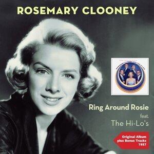 Rosemary Clooney, The Hi-Lo's 歌手頭像