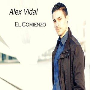 Alex Vidal 歌手頭像
