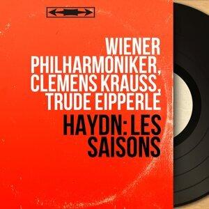 Wiener Philharmoniker, Clemens Krauss, Trude Eipperle 歌手頭像