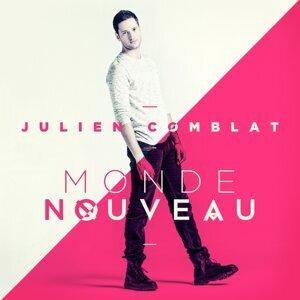 Julien Comblat 歌手頭像