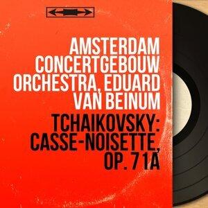 Amsterdam Concertgebouw Orchestra, Eduard van Beinum 歌手頭像