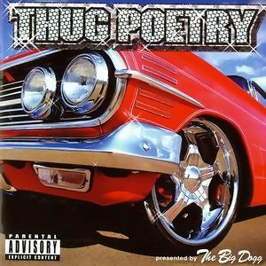 Thug Poetry (惡棍街頭詩歌輯) 歌手頭像