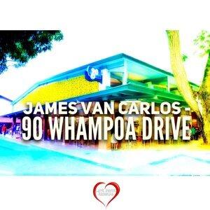 James Van Carlos 歌手頭像
