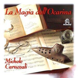 Michele Carnevali 歌手頭像
