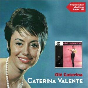 Caterina Valente, Silvio Francesco and their guitars 歌手頭像