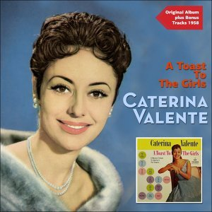 Caterina Valente, Kurt Edelhagen And His Orchestra 歌手頭像