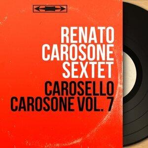 Renato Carosone Sextet 歌手頭像