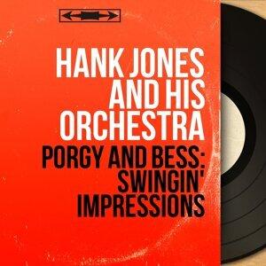 Hank Jones and His Orchestra 歌手頭像