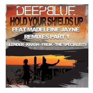 Deepblue, Madeleine Jayne 歌手頭像