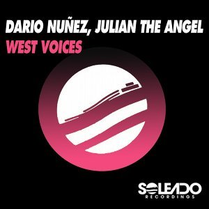 Dario Nuñez, Julian the Angel 歌手頭像