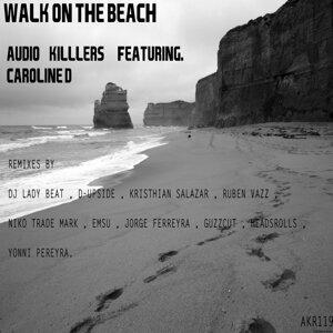 Audio Killers, Caroline D 歌手頭像