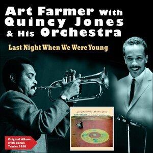 Art Farmer, Quincy Jones Orchestra 歌手頭像