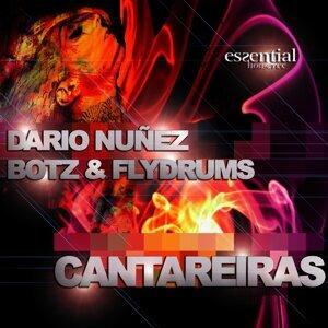Dario Nuñez, Botz, Flydrums 歌手頭像