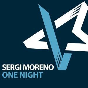 Sergi Moreno 歌手頭像