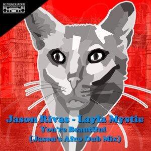 Jason Rivas, Layla Mystic 歌手頭像