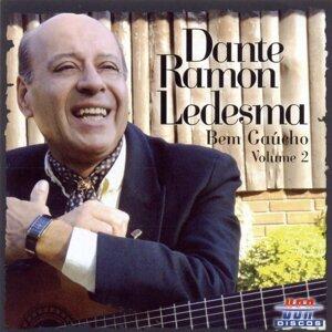 Dante Ramon Ledesma 歌手頭像
