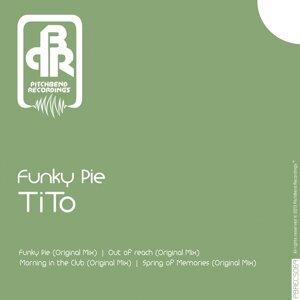 Tito 歌手頭像