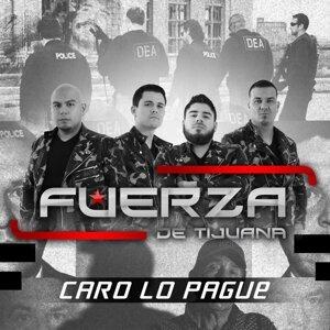 Fuerza De Tijuana 歌手頭像