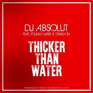 DJ Absolut