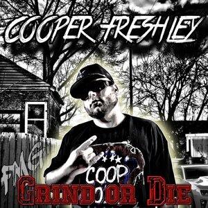 Cooper Freshley 歌手頭像