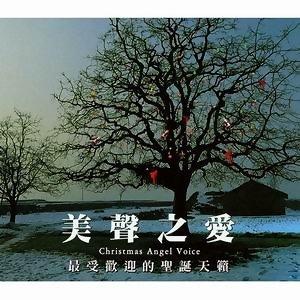 Christmas Angel Voice (美聲之愛 - 最受歡迎的聖誕天籟)