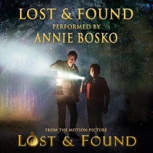 Annie Bosko 歌手頭像