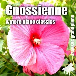 Gnossienne 歌手頭像