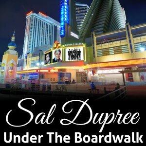 Sal Dupree 歌手頭像