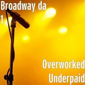 Broadway da 1 歌手頭像
