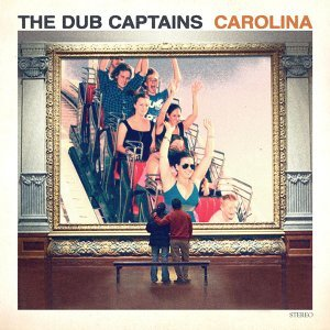 The Dub Captains 歌手頭像
