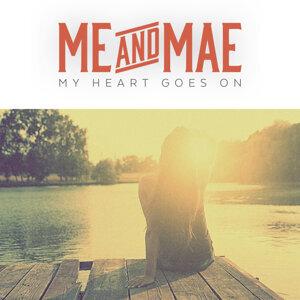 Me & Mae 歌手頭像